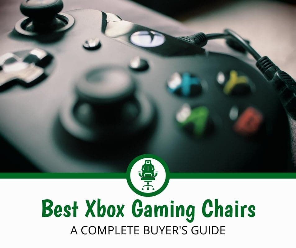 Best Xbox One Gaming Chairs