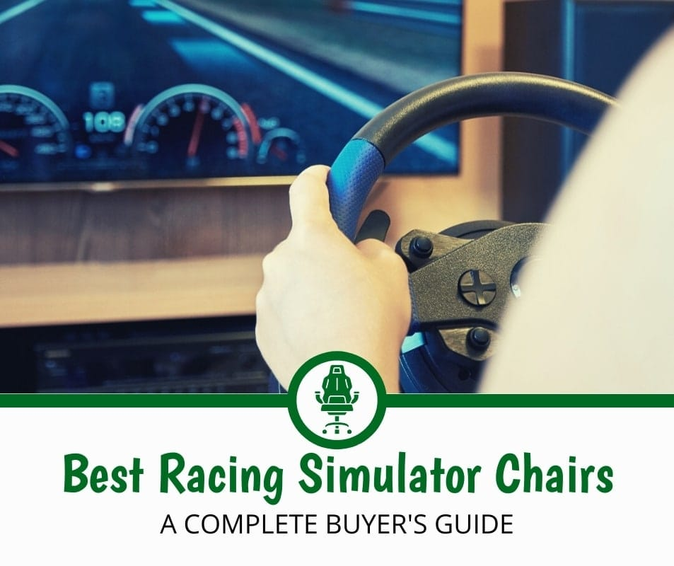 Best Racing Simulator Chairs