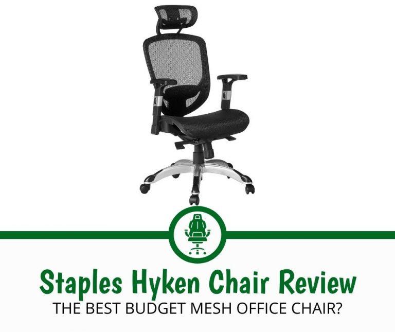 Staples Hyken Review