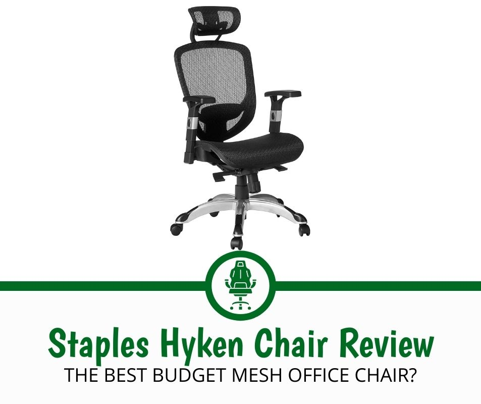 Staples Hyken Review
