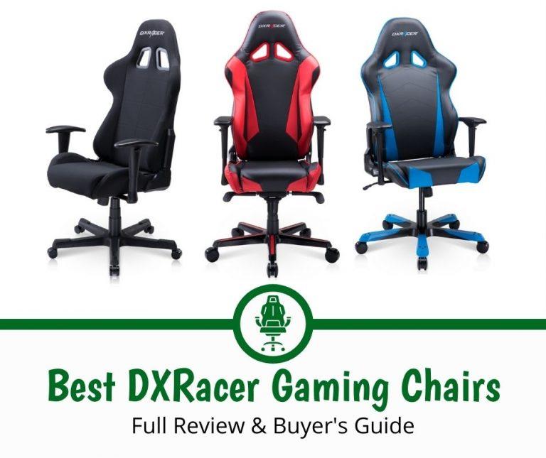 Best DXRacer Gaming Chairs
