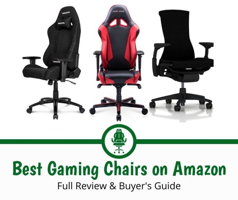 Best Gaming Chairs on Amazon