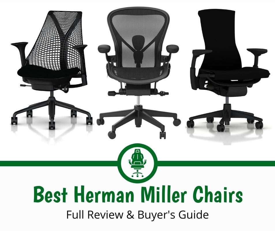 Best Herman Miller Chairs
