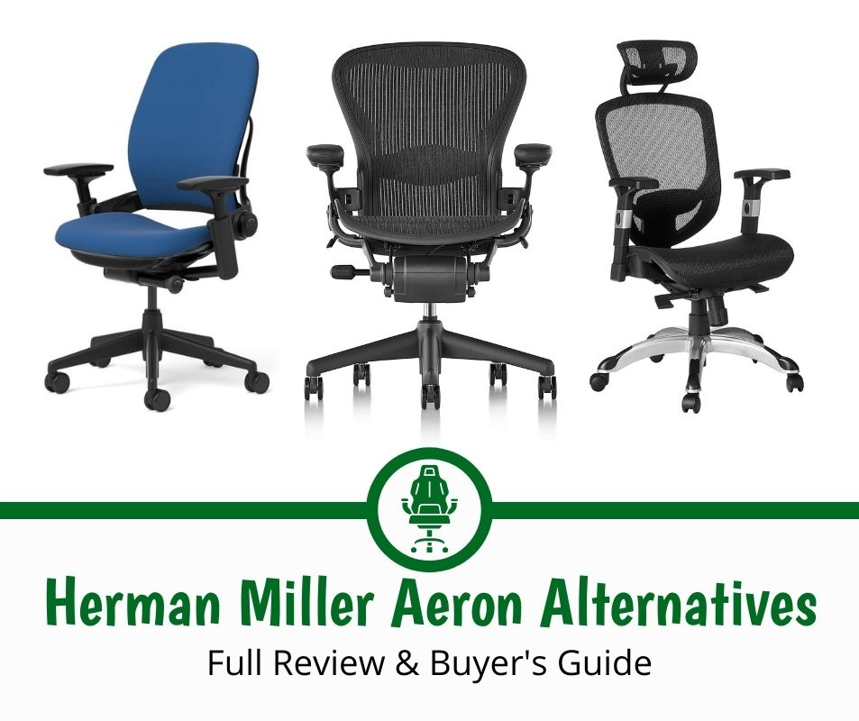 Herman Miller Alternatives