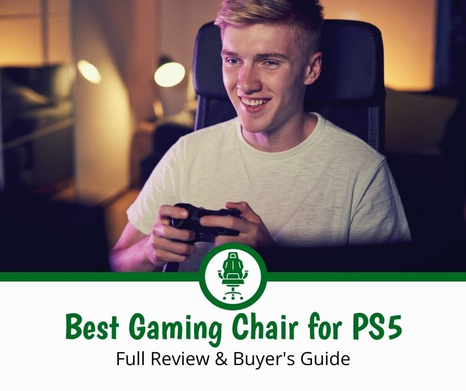 Best PS5 Gaming Chairs