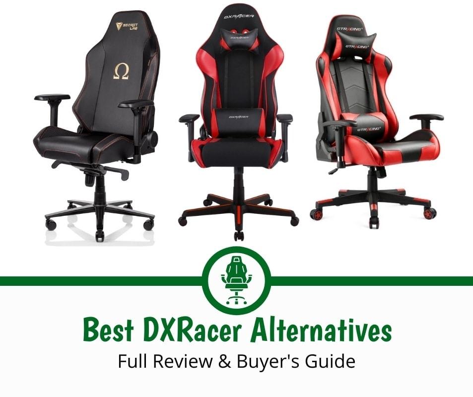 Best DXRacer Alternatives