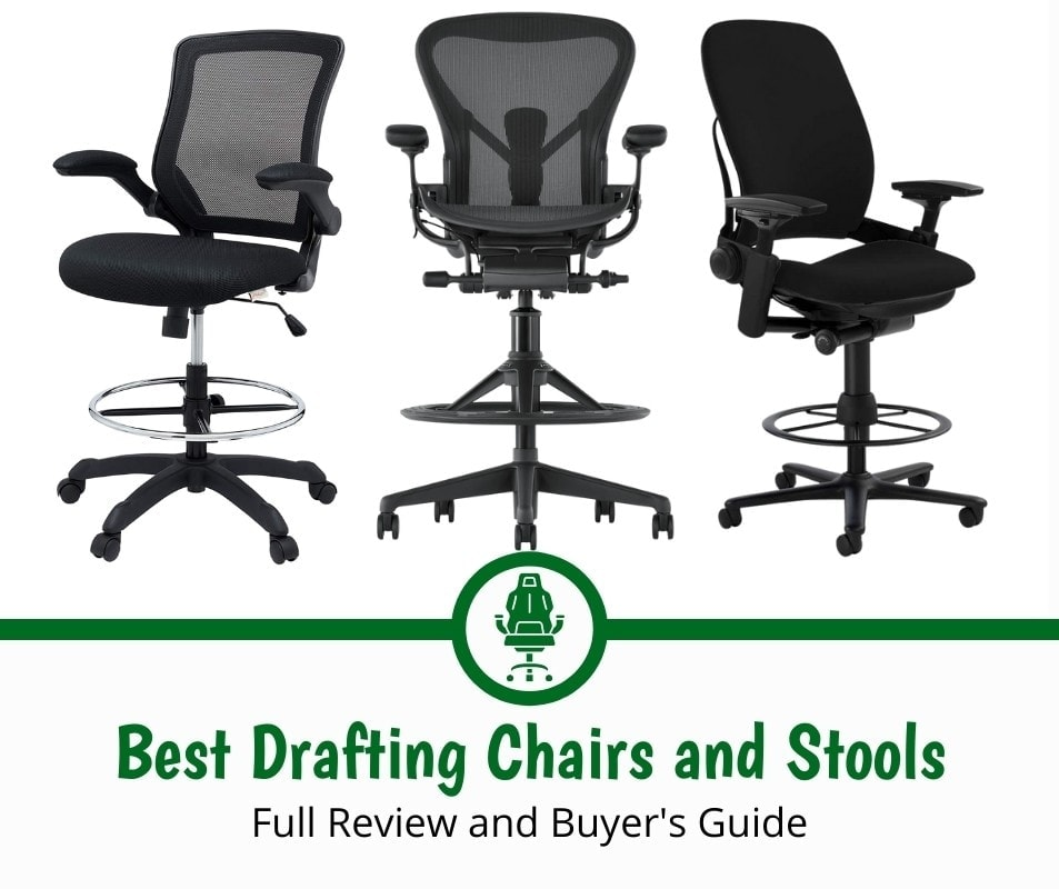Best Drafting Chairs and Stools