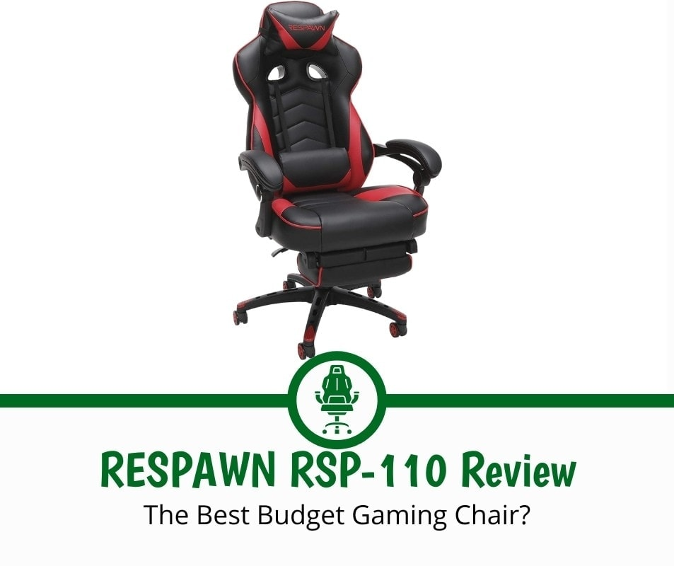 RESPAWN 110 Review